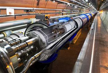 LHC-power