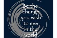 be change