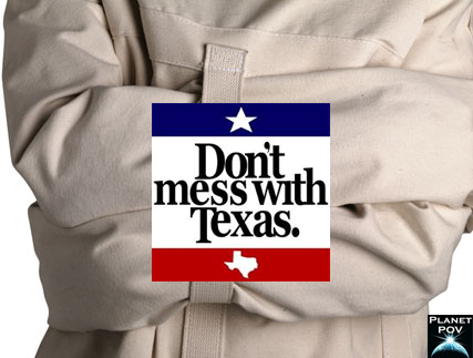 Texas Straightjacket